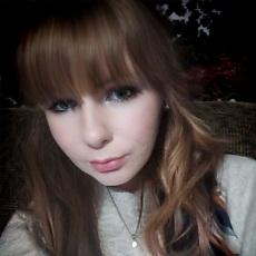 Фотография девушки Veronika, 18 лет из г. Глобино
